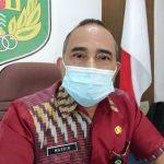 Juru Bicara Satgas Penanganan covid-19 Kabupaten Luwu Timur, Masdin.