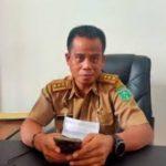 Kepala Dinas Pemberdayaan Masyarakat Desa (PMD), Luwu Timur, Halsen.